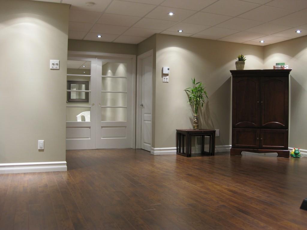 sous sol gestimo construction. Black Bedroom Furniture Sets. Home Design Ideas
